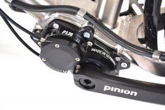 Pinion P1.18
