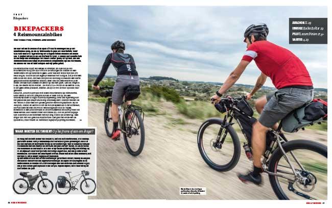 """Test idworx Rockn Rohler 'rough spec': <br />""""Bikepackers – 4 Reismountainbikes"""""""