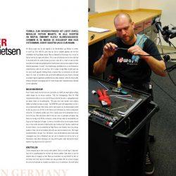 """Made in Germany: idworx – zonder zorgen fietsen"""