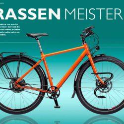 """Test Idworx All Rohler: <br />""""Rad des Monats 3/13 – Strassenmeister"""" – Testurteil: super"""