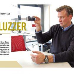 Interview Gerrit Gaastra: Der Evoluzzer