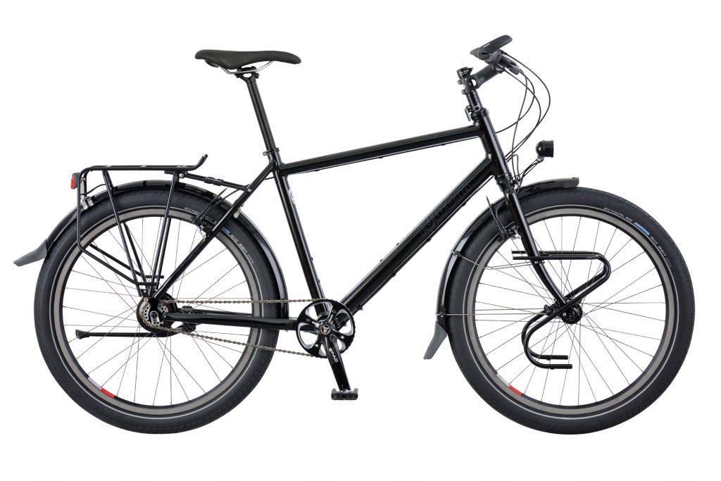 Idworx Off Rohler Evo Wereldfiets Met Rohloff Idworx Bikes