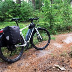 Test: Idworx oPinion BLT Multi Spec E-bike